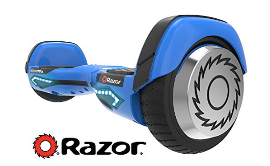 Top Hoverboard Buyer's Guide for 2016