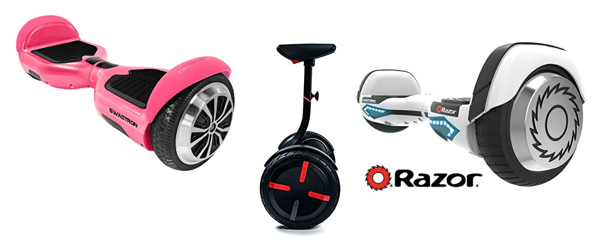 Most Recommended Hoverboards to Buy